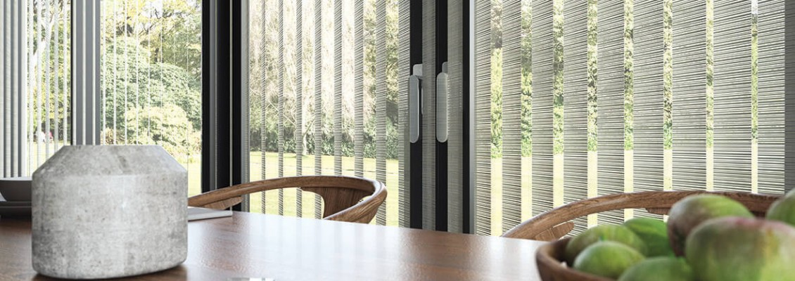Pleated curtains, pleated blinds