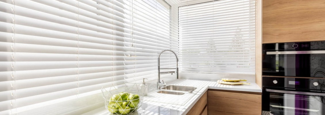 Modern blinds – beauty, functionality and efficiency