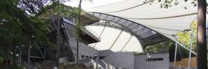 Veranda system