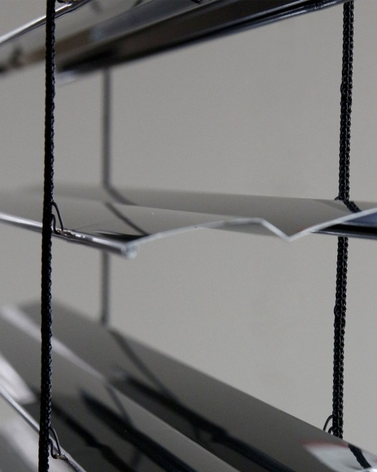 Solar ( Sun ) protection systems -> Facade blinds (venetian) blinds Z 90 L SELT   ZALUZI.lv