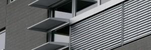 Facade blinds VENETIAN
