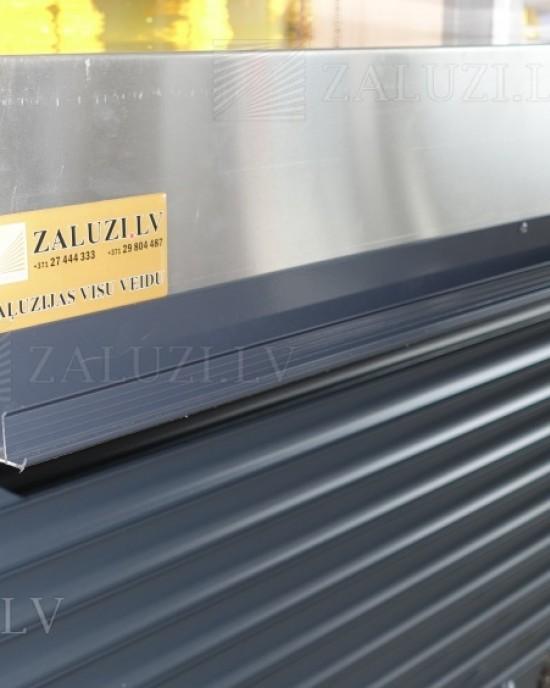 Protection blinds -> System Integro Intermo  | ZALUZI.lv