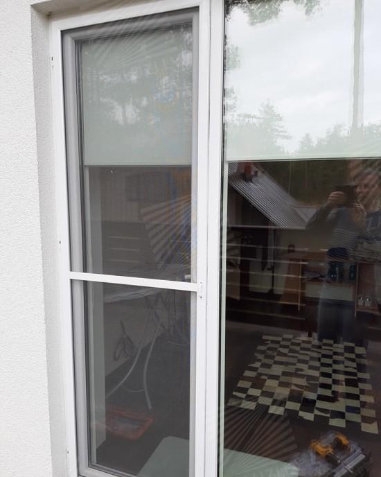 Mosquito nets -> Door mosquito nets  | ZALUZI.lv