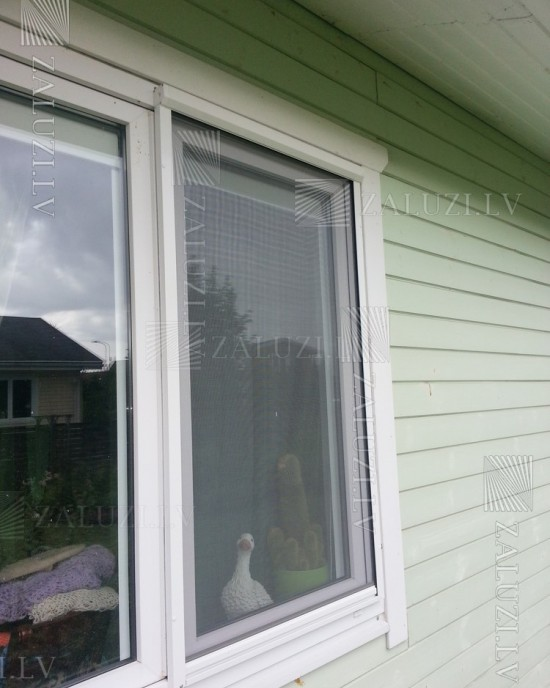 Mosquito nets -> Roller mosquito nets  | ZALUZI.lv