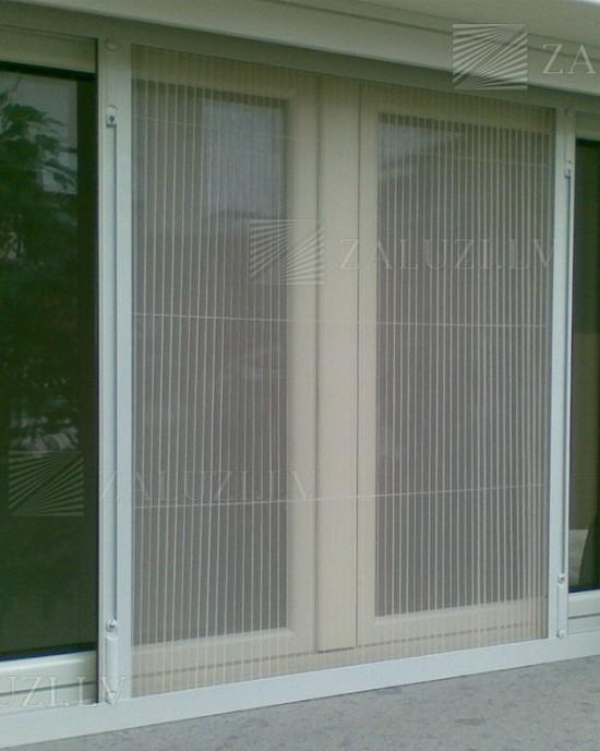 Mosquito nets -> Mosquito nets Genius    ZALUZI.lv