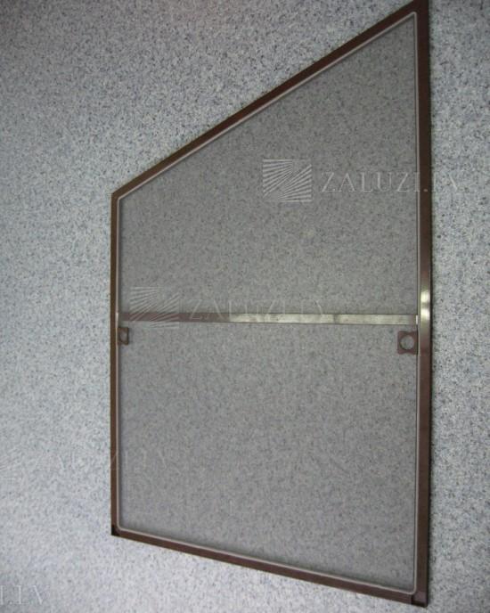 Mosquito nets -> Frame mosquito nets  | ZALUZI.lv