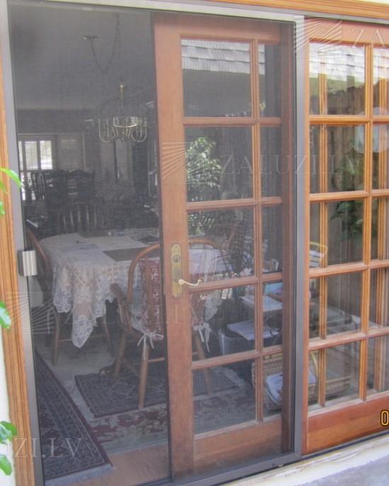 Mosquito nets -> Sliding mosquito nets  | ZALUZI.lv