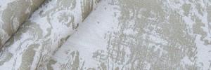 Non-Transparent embroidered fabrics