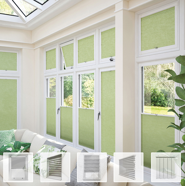 BEST PRICES FOR ALL KINDS OF BLINDS